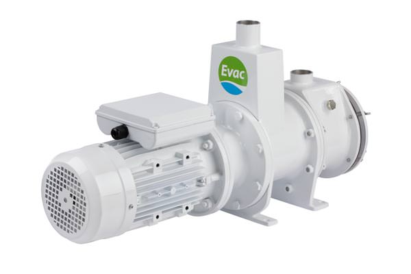 EVAC Vacuum Pump