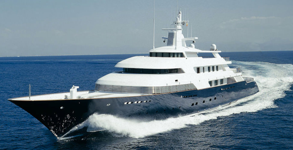 M/Y Limitless