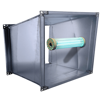 Air filters for Marine HVAC systems