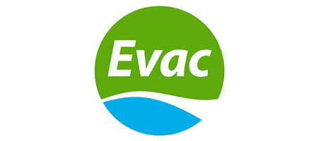 Evac toilet and vacuum system spare parts