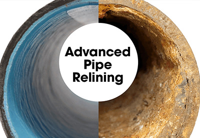 Pipe relining for yachts and superyachts