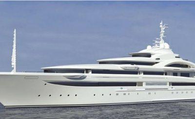 Motor Yacht Maryah